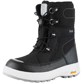 Reima Laplander Winter Boots Kids black